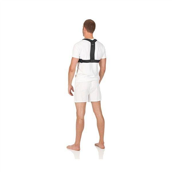Corretor De Postura Multilaser Fix Posture Tamanhos P M G Gg