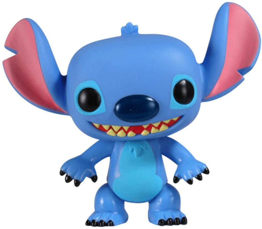 Disney Lilo E Stitch Boneco Pop Funko Stitch #12