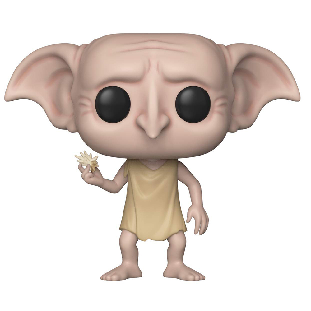 Funko Pop! Dobby #75 - Harry Potter