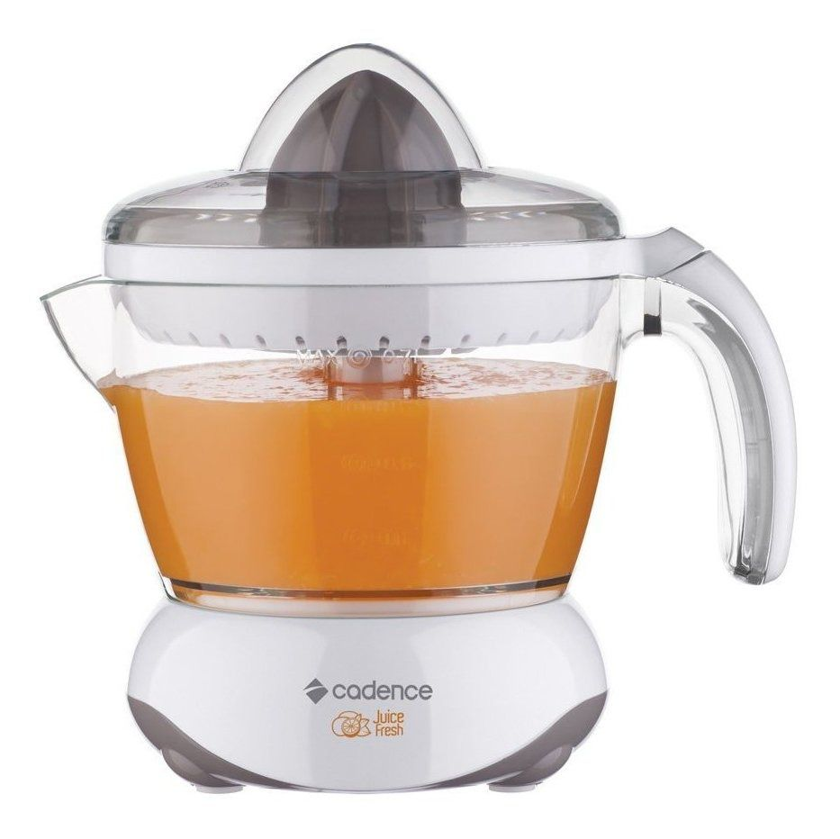 Espremedor De Frutas Juice Fresh 25w Cadence - Esp100