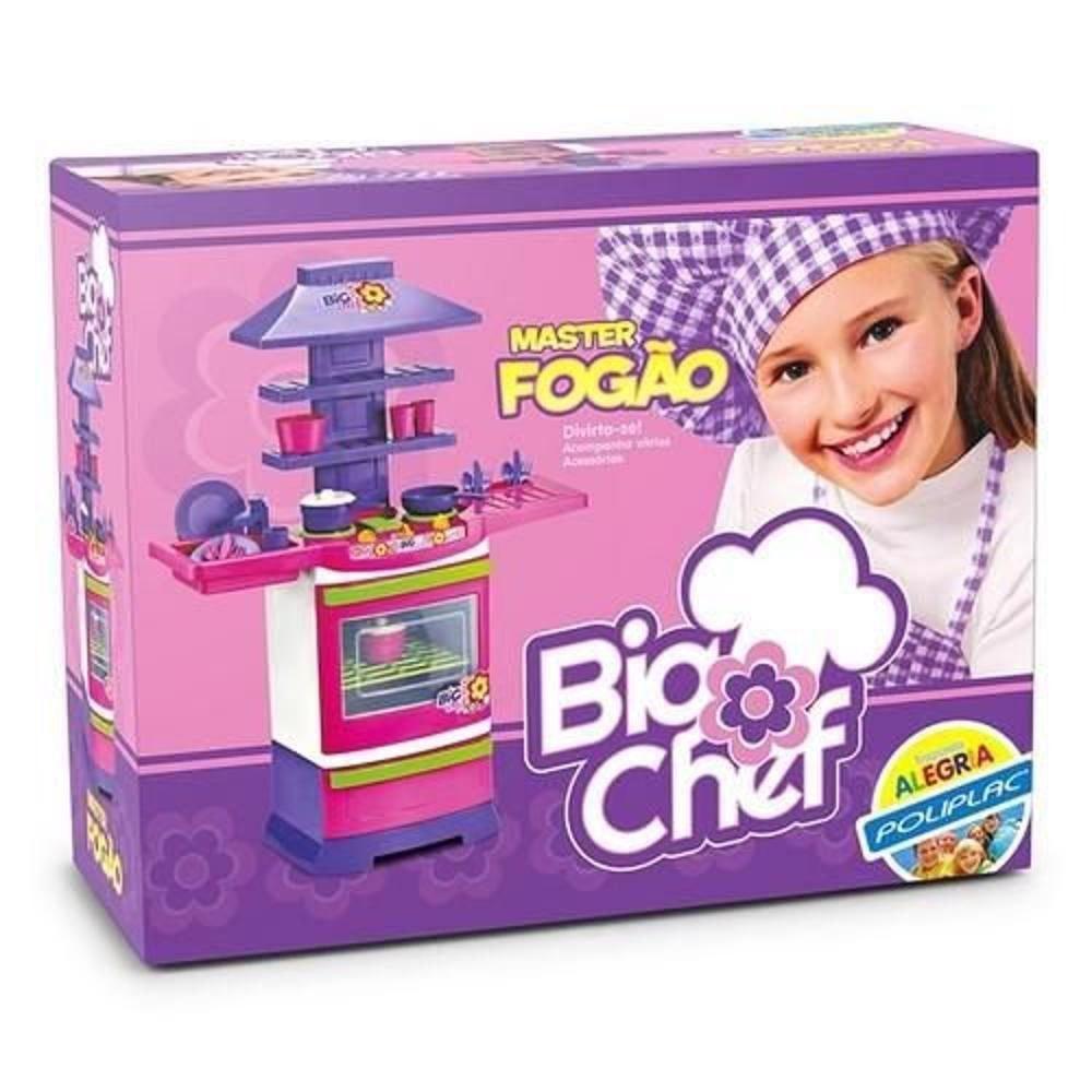 Fogaozinho Cozinha Infantil Panelinha Pratinho Pronta Entrega