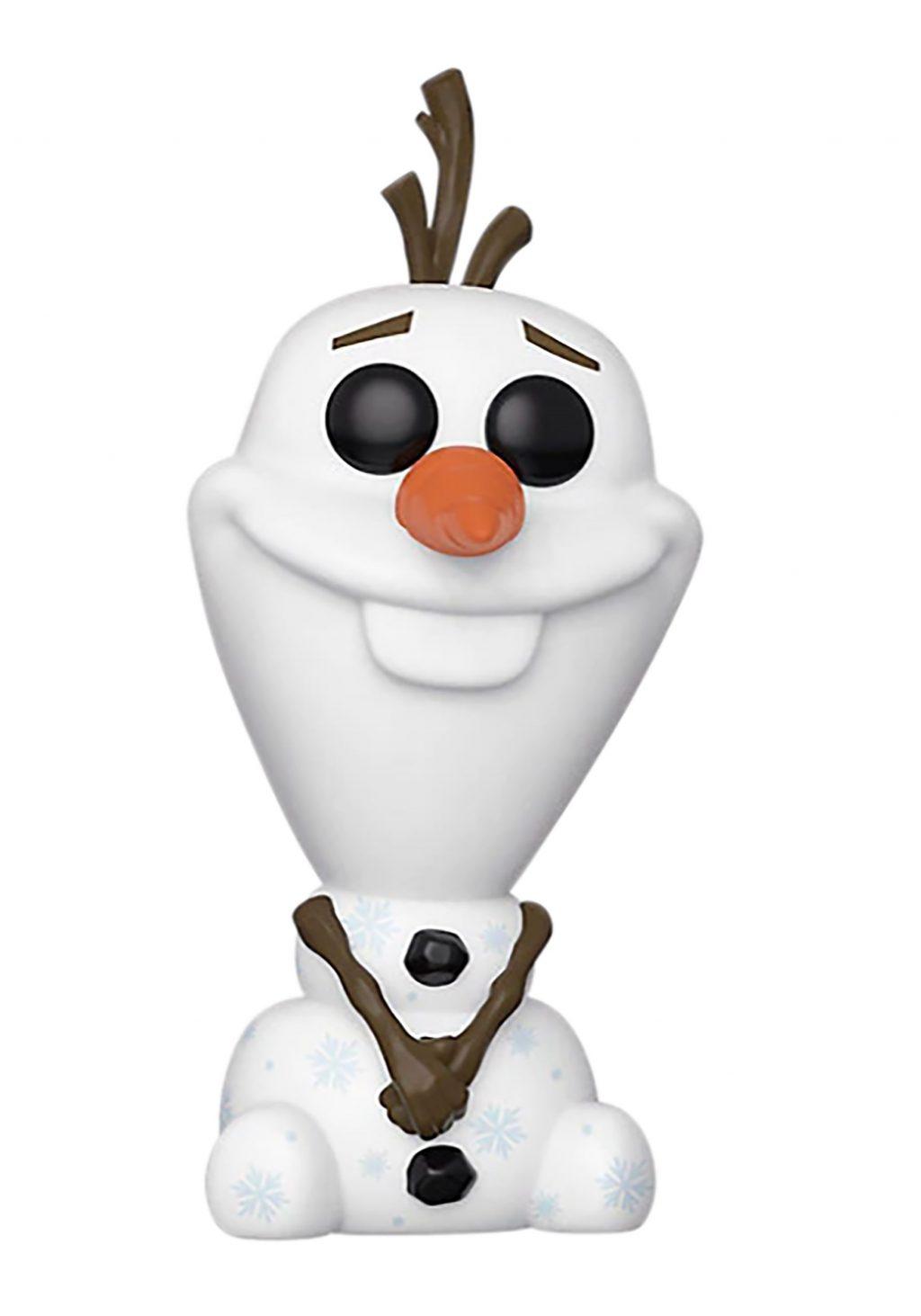 Funko Pop Disney Frozen - Olaf 583 Diamond