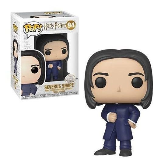 Funko Pop! - Harry Potter - Severus Snape #94