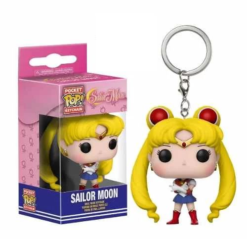 Funko Pop! Keychain Chaveiro Sailor Moon