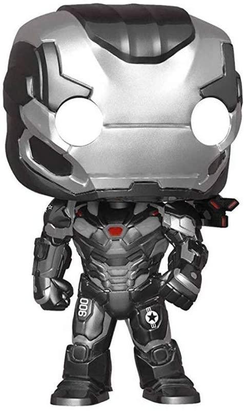 Funko Pop! Marvel: Avengers Endgame - War Machine # 458