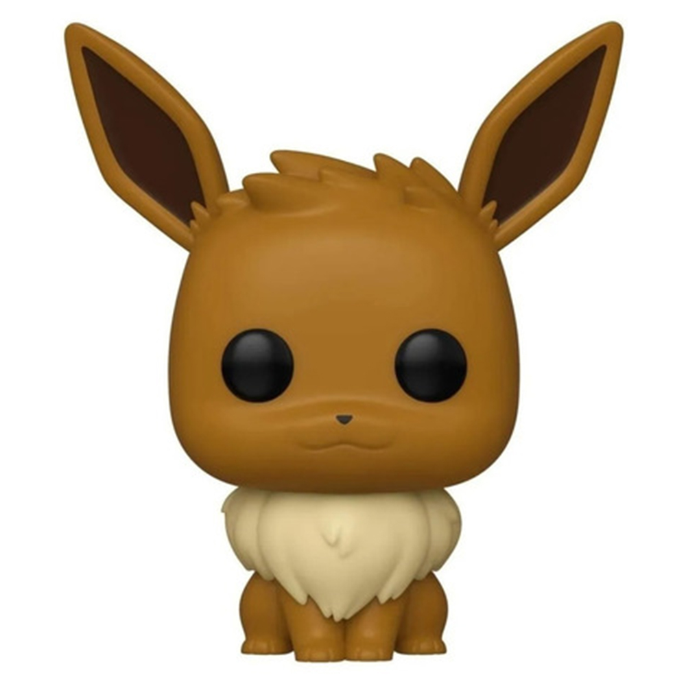 Funko Pop Pokémon Eevee 577