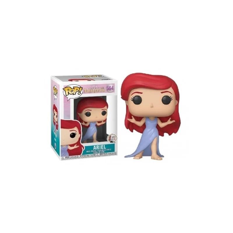 Funko Pop The Little Mermaid Ariel #564