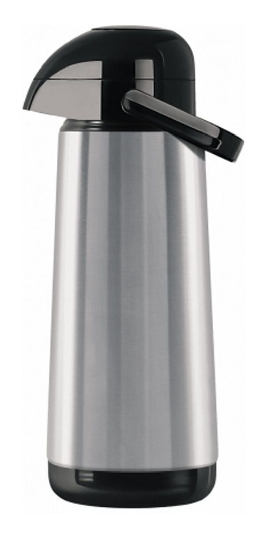 Garrafa Térmica 1 Litro Inox Lúmina - Termolar
