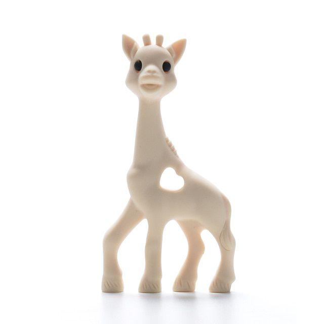 Girafa Sophie Fresh Touch Vulli- Sophie The Giraffe Original