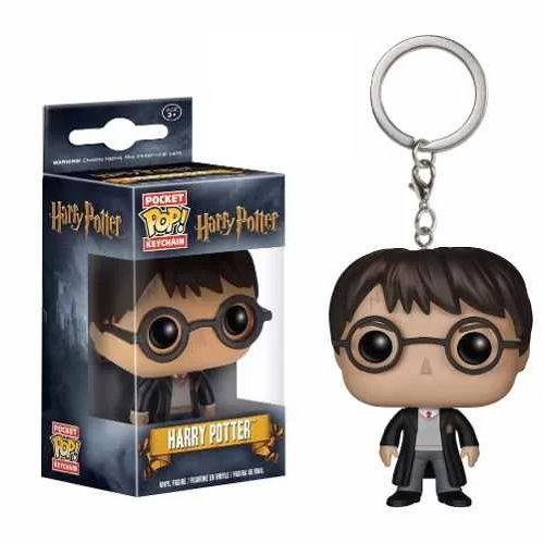 Harry Potter Chaveiro Pop Funko Keychain * Pronta Entrega *