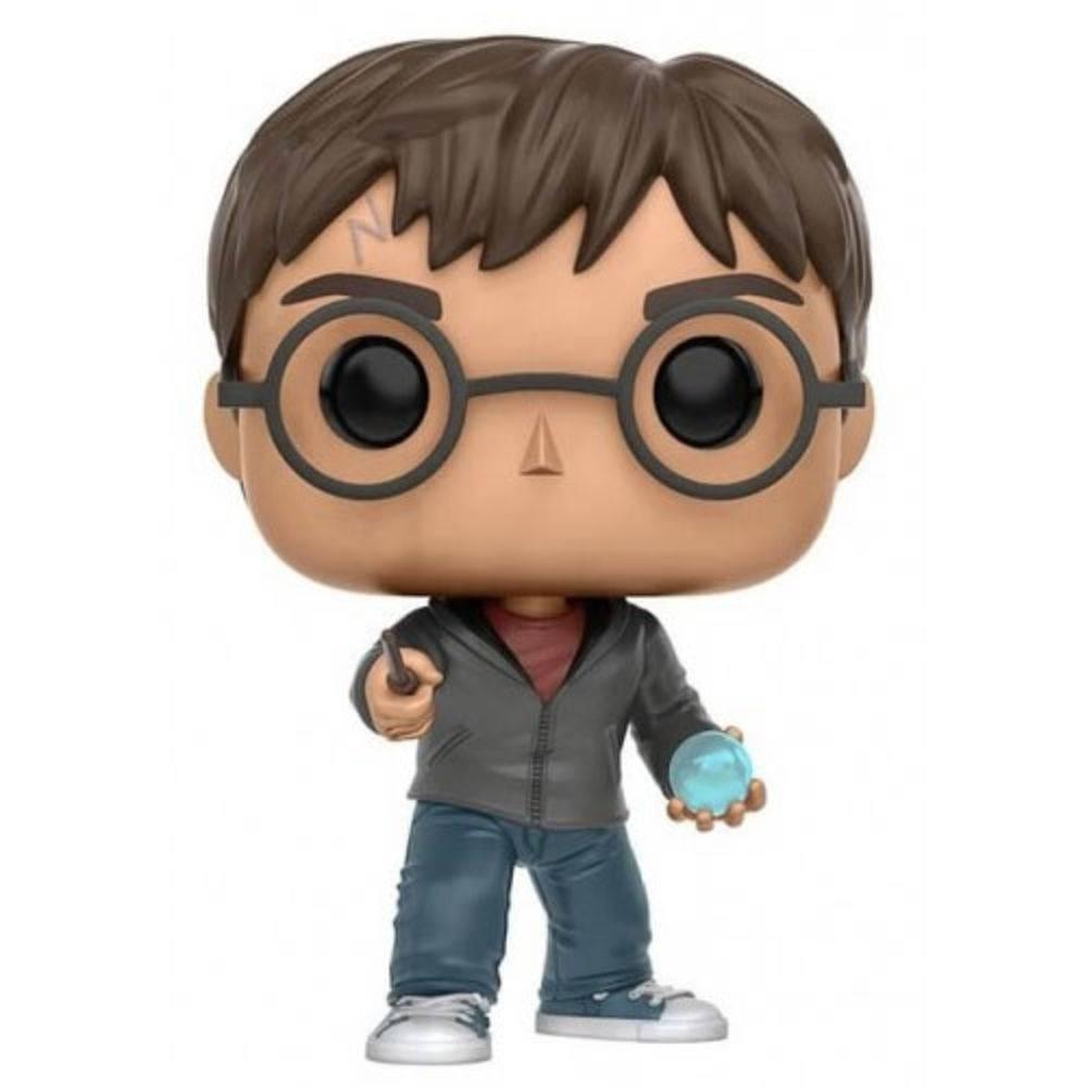 Harry Potter Com Profecia / Prophecy - Funko Pop Harry Potter - DUPL