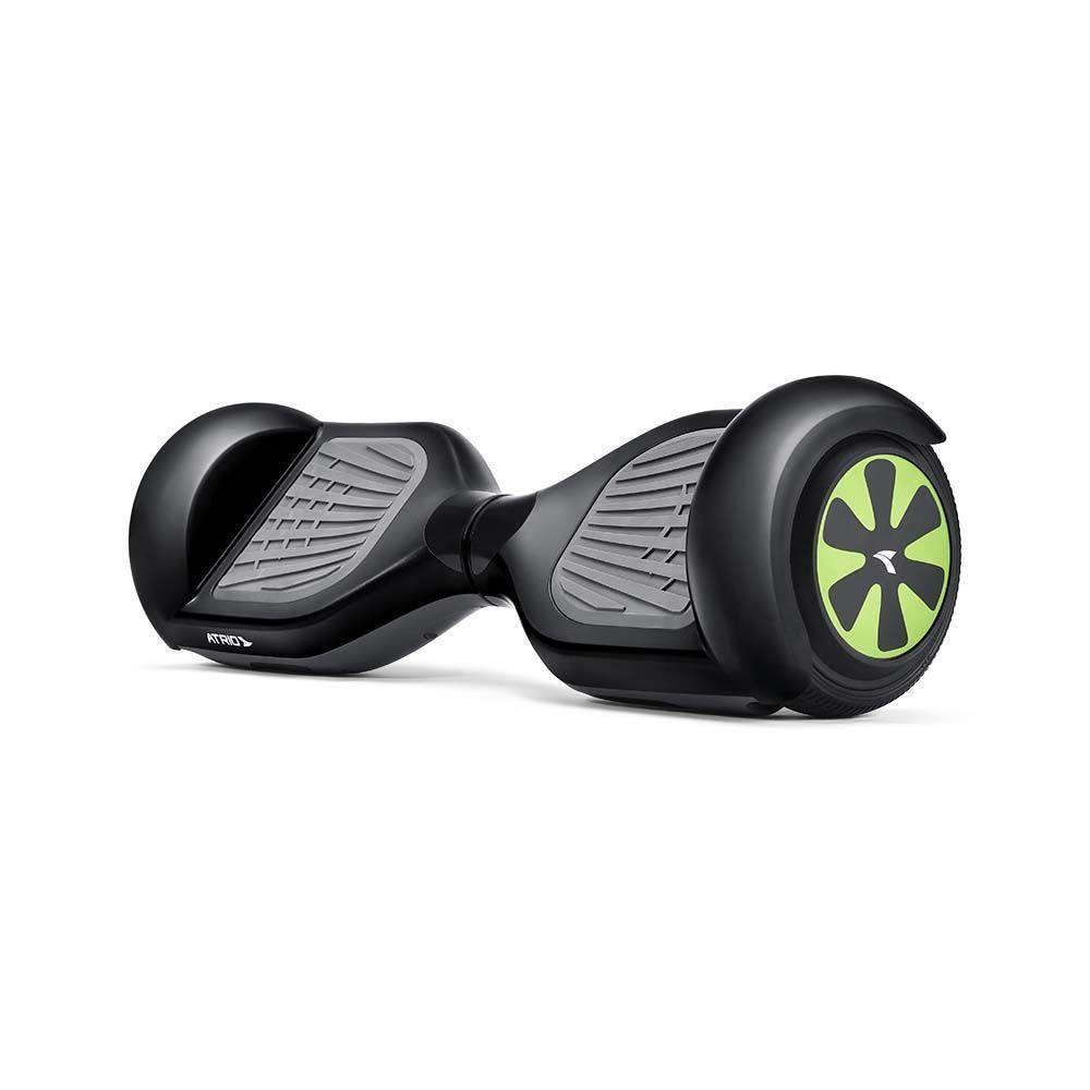 Hoverboard Slide 6,5 Pol. 500w Veloc. 10km/h Autonomia 10km