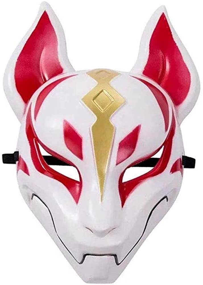 Mascara Fortnite Atemporal Drift Adulta