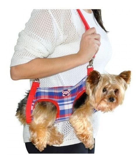 Mochila Para Transporte De Cachorros Cães Motos Tamanho G
