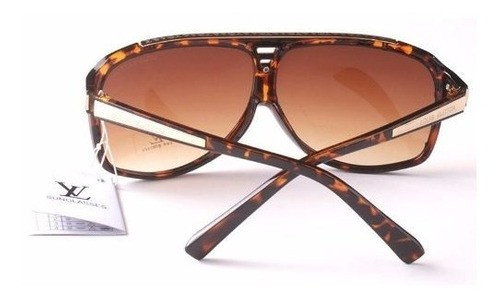 Óculos De Sol Evidence Pronta Entrega