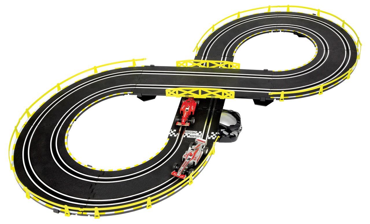 Pista Autorama Fórmula Gp Max 580-3 Braskit