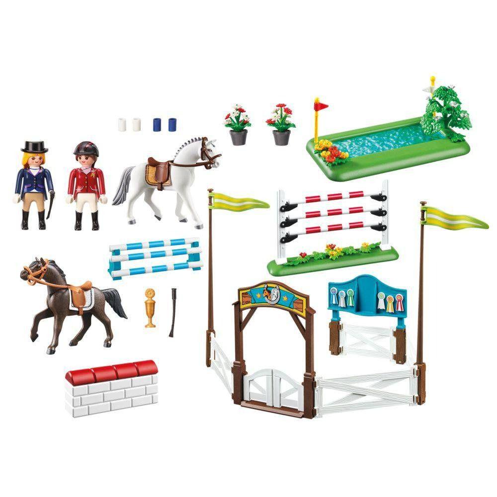 Playmobil Country Show De Cavalos Sunny 6930