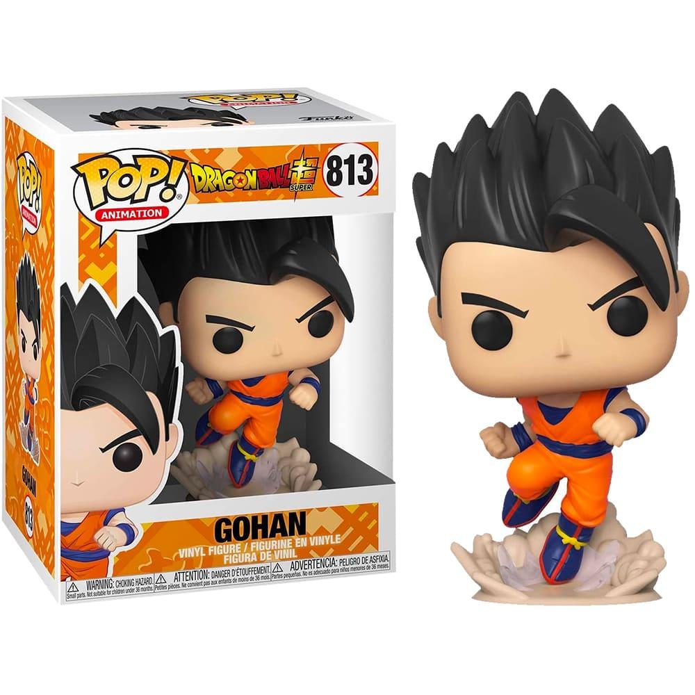 Pop Funko 813 Gohan Dragon Ball Super