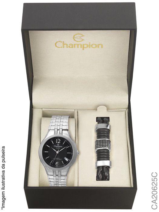 Relógio Champion Masculino CA20625C Analógico