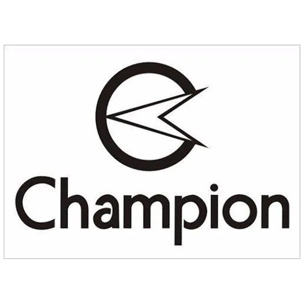 Relógio Champion Original Cn27554w + Kit Brinde + Nf
