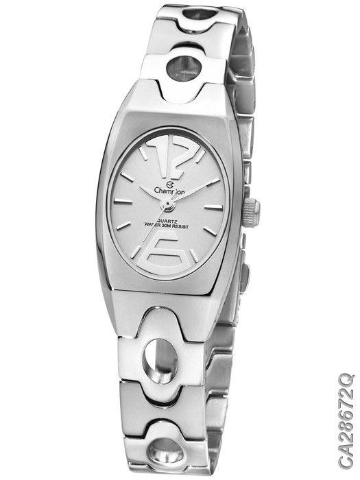 Relógio Feminino Champion CA28672Q Analógico