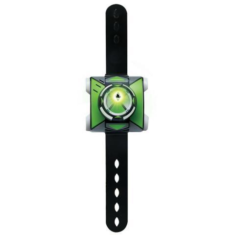 Relógio Omnitrix Do Ben 10 Série 3 Sunny 1796