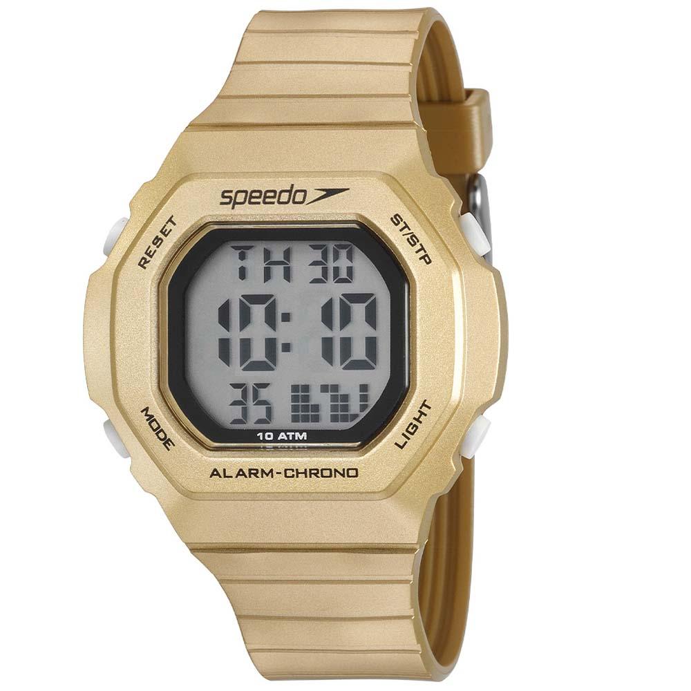 Relógio Speedo Feminino Original Com Garantia  80615l0evnp5 A Prova D'Água