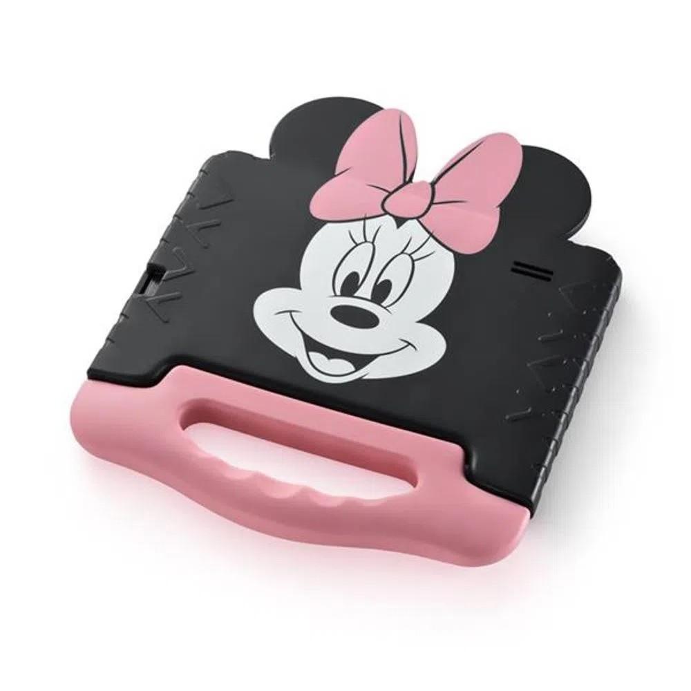 Tablet Infantil Multilaser Disney Minnie 16gb Quadcore Wi-fi