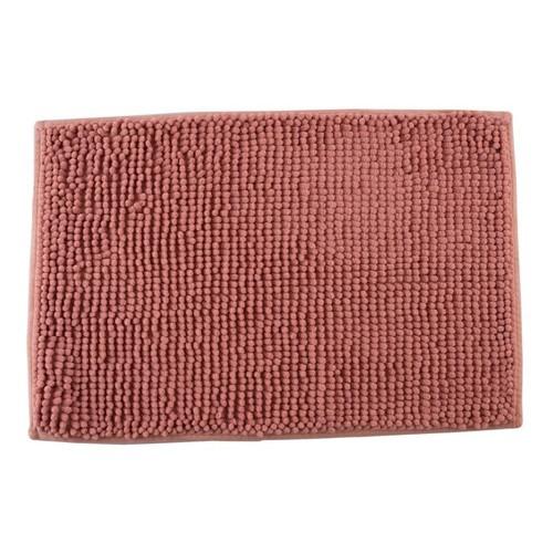 Tapete Banheiro Antiderrapante Bolinha Camesa Microfibra Nf