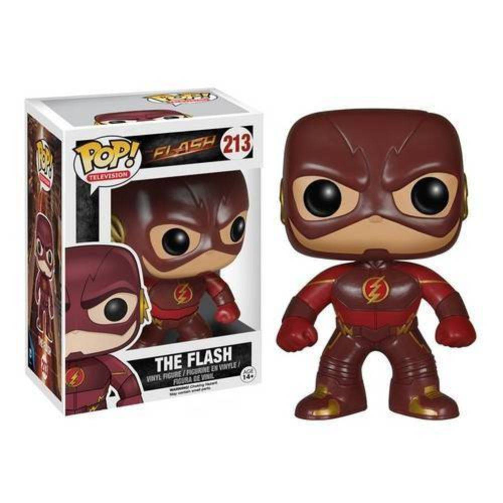 The Flash - Funko Pop Tv - DUPL