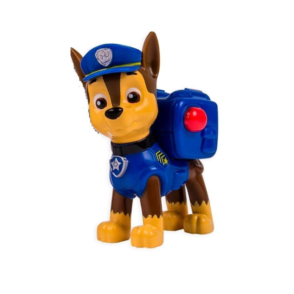 Torre De Vigilância Central De Comando Patrulha Canina