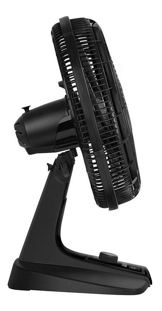 Ventilador De Mesa 40cm Arno Ultra Silence Force Vu40