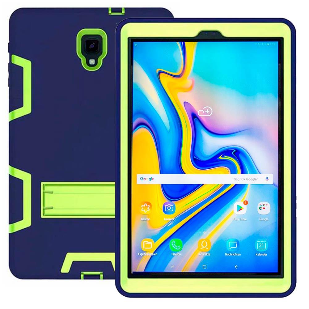 a5537a09b Capa Anti-shock Para Tablet Samsung Galaxy Tab A 10.5