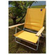 Cadeira De Praia / Pesca / Camping Malibu