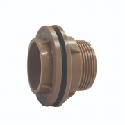 Adaptador Cx Dagua Soldavel 60mm X 2 Unifortte