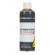 Anti Respingo Spray Sem Silicone 400ml Deltaplus