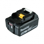 Bateria 18v bl1850b ion Lition5AH Makita 197280-8