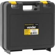 Caixa Plástica Maleta Para Ferramentas VD6002 Vonder