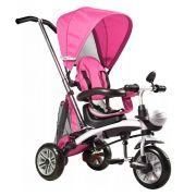 Carrinho / Triciclo Bebe (infantil) 3 Em 1 Multifuncional BelBrink