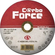 Disco Corte Ferro 7'' 178X3,2X22,2mm Carborundum