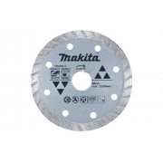 Disco Diamantado D-42553 105mm Turbo Makita