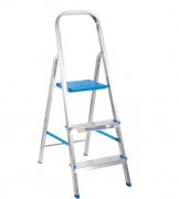 Escada Aluminio 3d Alumasa