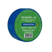 Fita Isolante Color 18mm x 10m Tramontina