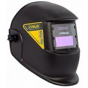 Mascara Solda Escurecimento Automatico Tonalidade 11MSL350F Lynus