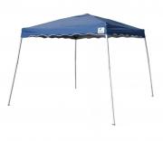 Tenda Gazebo Aluminio  Dobravel Azul 3X3m Belfix 333300