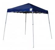 Tenda Gazebo Ferro Dobravel Azul 2,4X2,4M Belfix 341500