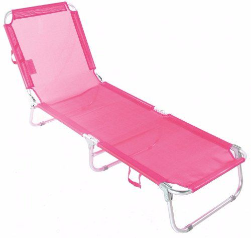 Cadeira Espreguiçadeira - Belfix