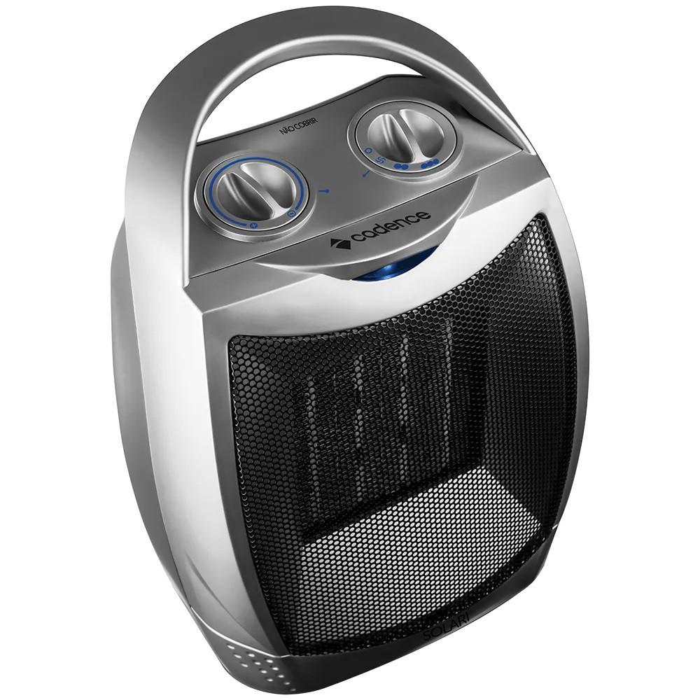 Aquecedor Ambiente AQC400 Solari1500w Cadence