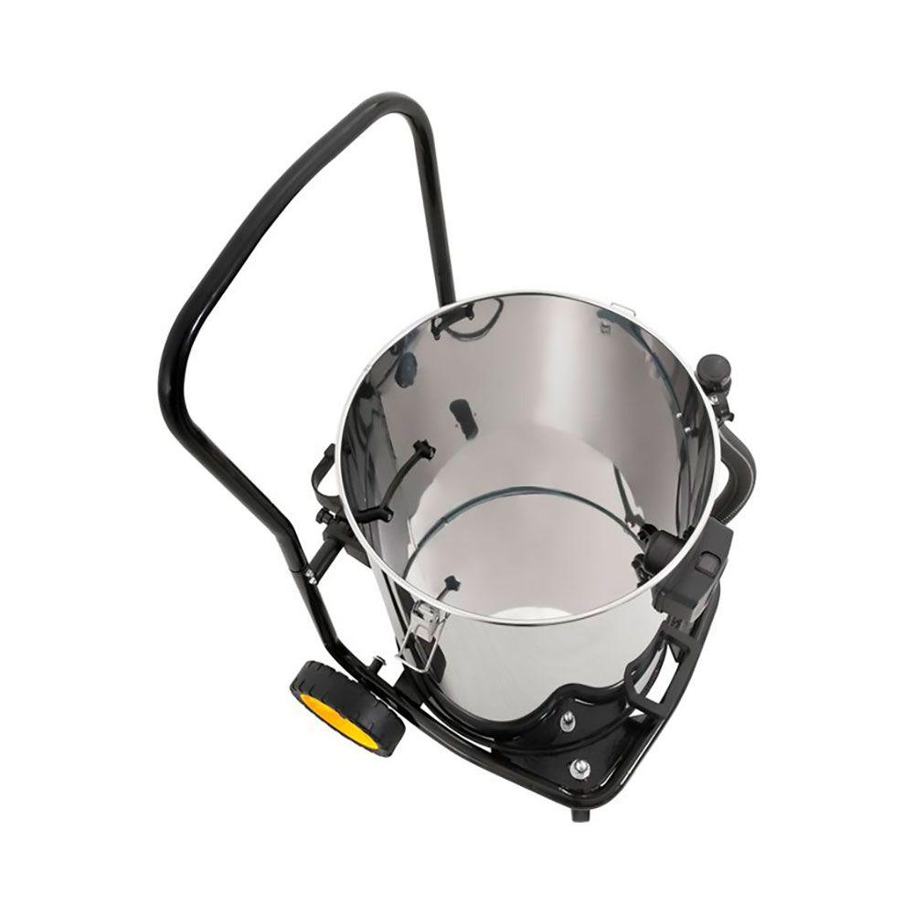 Aspirador Pó e Água Profissional 75L 2x 1200w 220v Apv2475 Vonder