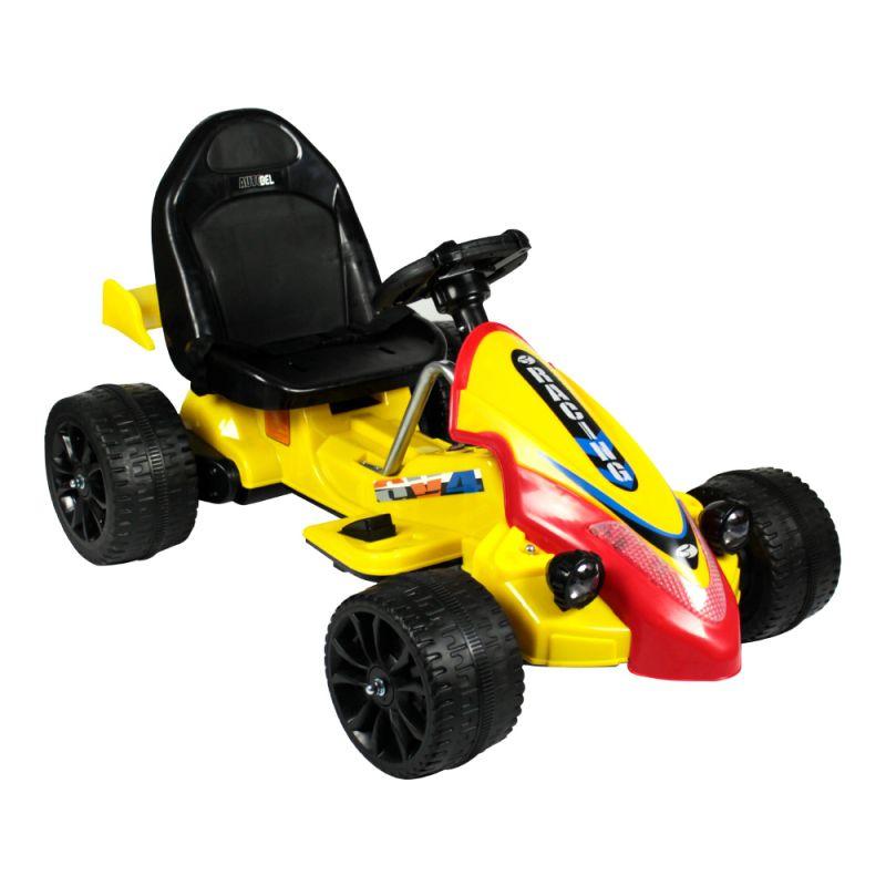 Carrinho Elétrico Infantil Formula Esporte 12V Belfix